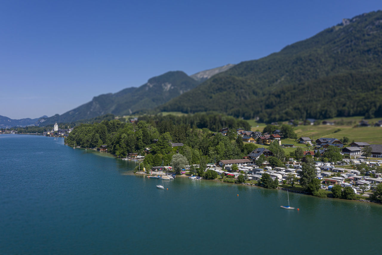 Appesbach Wolfgangsee